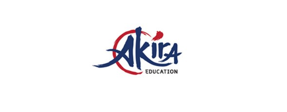 Branding-Akira-Education