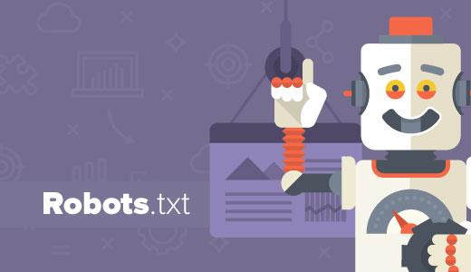آموزش بهینه سازی Robots.txt برای سئو