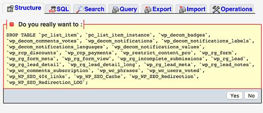 آموزش حذف صحیح افزونه از سایت وردپرسی - قسمت دوم