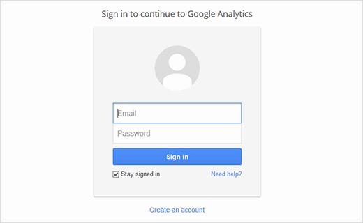 آموزش نصب Google Analytics روی وردپرس -قسمت دوم