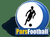 طراحی سایت پارس فوتبال لیست نمونه کارهای طراحی وب سایت آی وحید