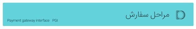 خرید اسکرپیت درگاه واسط پرداخت اینترنتی