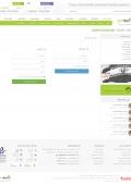 طراحی صفحه ورود فروشگاه