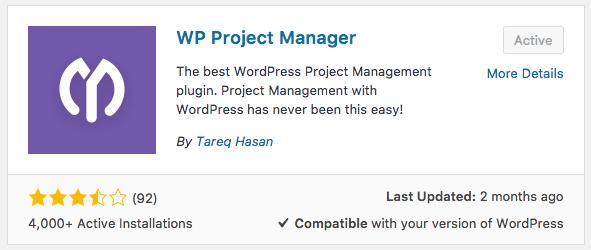 برترین افزونه های مدیریت پروژه وردپرس - قسمت دوم