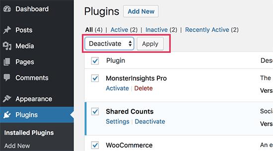 رفع مشکل کارنکردن دکمه افزودن پرونده چندرسانه ای در وردپرس
