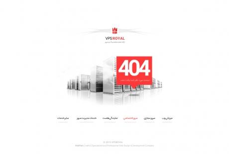 صفحه ۴۰۴