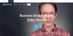 ویدیو برای طراحی سایت