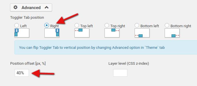 آموزش تنظیمات افزونه Gator Forms