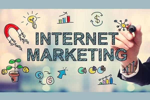 تعریف بازاریابی اینترنتی