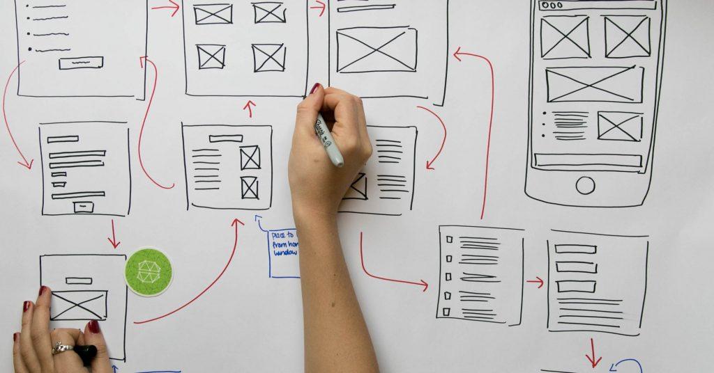 7 نکته مهم و موثر در بهبود تجربه کاربر