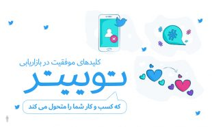 بازاریابی توییتر
