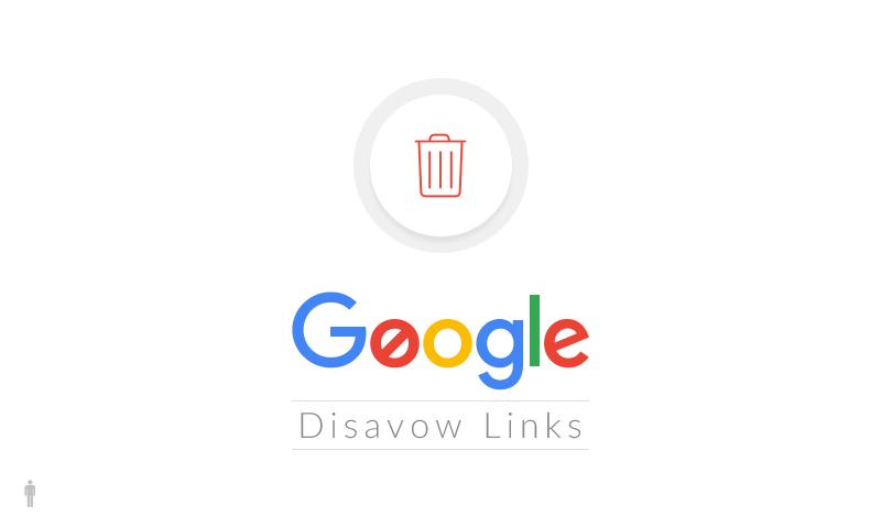 Disavow Links گوگل