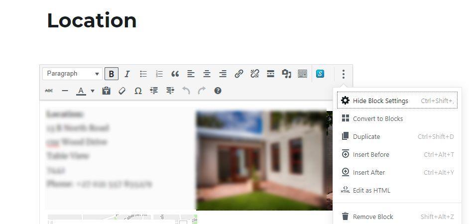 تبدیل نوشته های فعلی وبلاگ به گوتنبرگ