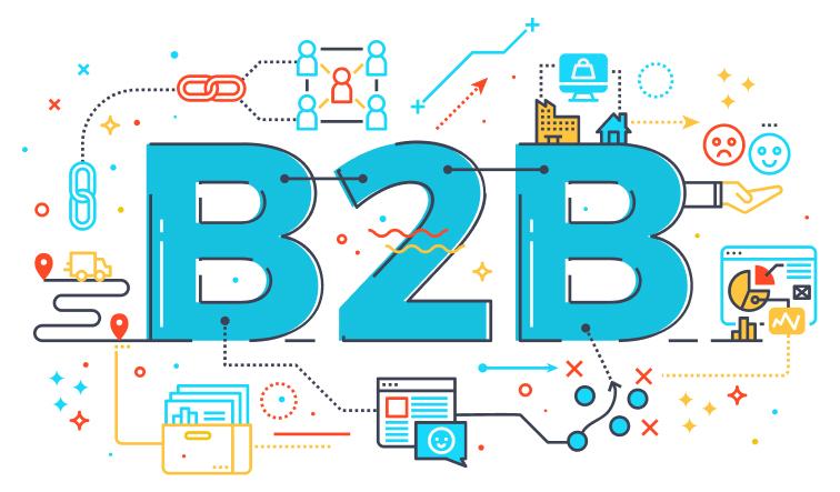 B2B چیست