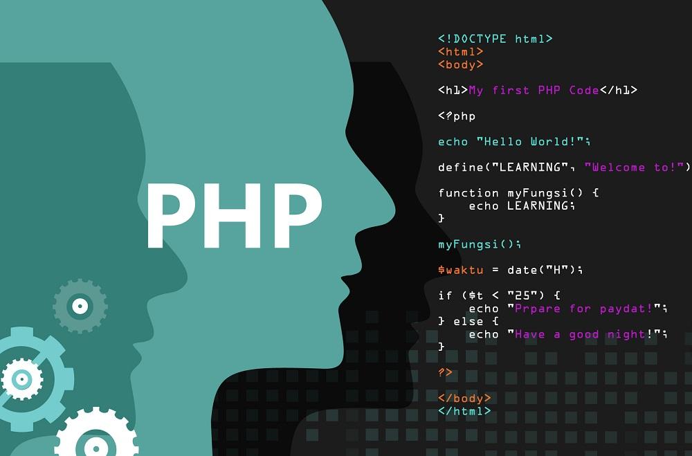 استفاده کامل از تگ ها در زبان PHP