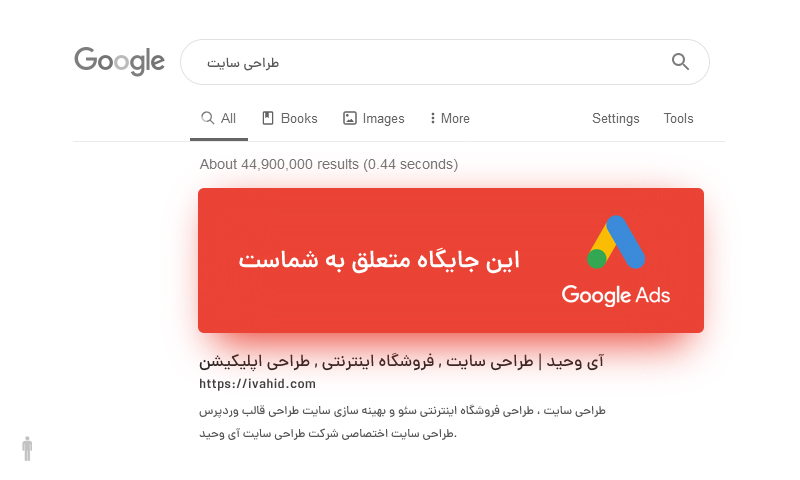 گوگل ادوردز چیست؟ Google Adwords مزایای گوگل ادوردز