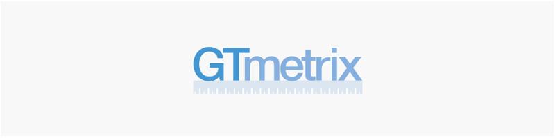 جی تی متریکس GTmetrix