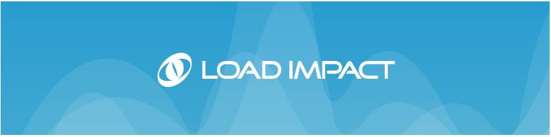 سایت چک سرعت سایت Load Impact