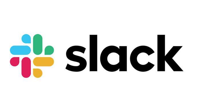 ابزار طراحی و برنامه نویسی slack