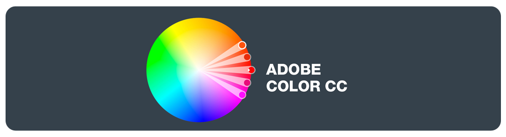 اوبی کالر Adobe Color