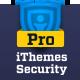افزونه امنیتی وردپرس آیتم سکیوریتی iThemes Security Pro